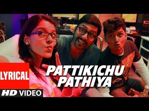 Xxx Mp4 Pattikichu Pathiya Lyrical Video Song Kee Tamil Movie Jiiva Nikki Galrani Anaika Soti Rj Balaji 3gp Sex