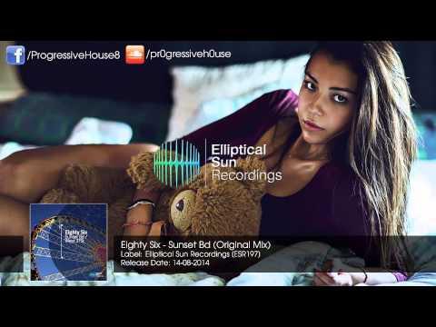 Eighty Six - Sunset Bd (Original Mix)