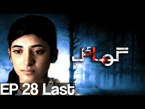 Ghayal - Episode 28 ( Last )| Aplus - Best Pakistani Dramas