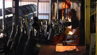 Tyler Pipe and Coupling Foundry Tour