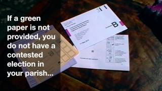 A guide to Postal Voting