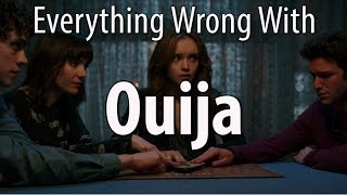 Download Everything Wrong With Ouija In 16 Minutes Or Less 3Gp Mp4