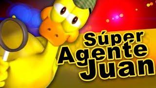 Biper y sus Amigos - Super Agente Juan - Nuevo