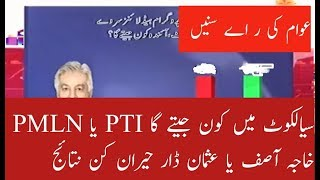 NA 75 SIALKOT WHO WILL WIN PMLN OR PTI WATCH LATEST SURVEY DUNYA NEWS HABIB AKRAM