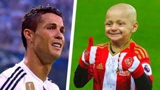 أكثر اللحظات المؤثرة في تاريخ كرة القدم.. حاول ألا تبكي !!