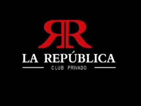 Xxx Mp4 La Republica Ladie´s Night Una Noche Donde Ellas Dirán Lo Que Se Hace 3gp Sex