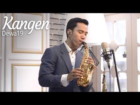 Kangen Dewa 19 Baby Saxophone Cover By Desmond Amos