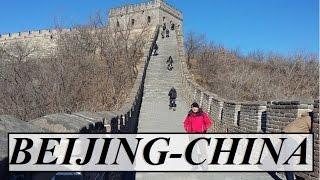 China/Beijing (Great Wall of China) Part 29