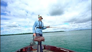The HARDEST Fish To Catch -- Clear Water Canada Fishing