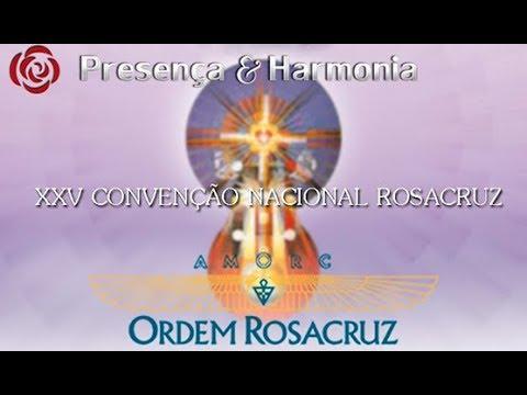 Xxx Mp4 XXV Convenção Nacional Rosacruz Presença Amp Harmonia – 14 11 2018 3gp Sex