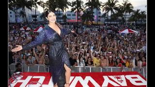 Baywatch Miami premiere: Priyanka looks stunning