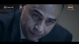 """اعتراف مثير ومبكي من محمود عبد المغني لـ ياسر جلال .... """" أنا مش عايز أعمل كده """" #ظل_الرئيس"""