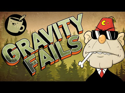 Xxx Mp4 Knock Off Gravity Falls Characters 3gp Sex
