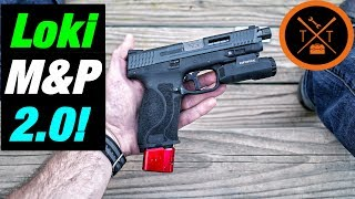 Custom Smith & Wesson M&P 2.0 // (COUPONS)