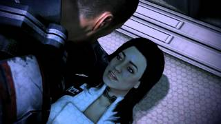 Mass Effect 3: Miranda Romance #5 v3: Miranda's death (after the break up)