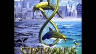 Infinite - Stratovarius (Full Album) [HD SOUND]