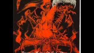 EVIL INCARNATE - Satanic Victory (Lyrics)
