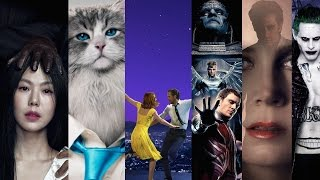 Best & Worst Movies of 2016