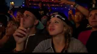 Jean-Michel Jarre & Armin van Buuren – Stardust (Armin van Buuren Remix)[Tomorrowland Belgium]