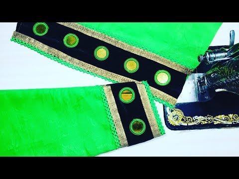 Latest Sleeves design for Kameez
