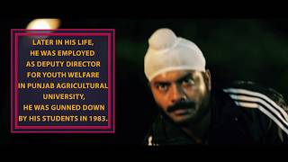 Unknown Facts About Prithipal | Prithipal Singh.. A Story | B4U Movies