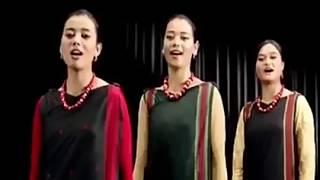 Indian National Anthem.ভারতের জাতীয়  সংগীত।