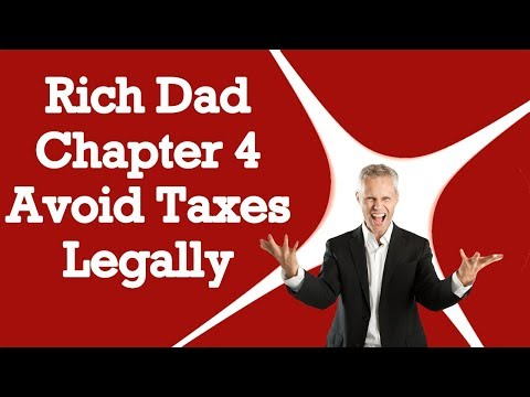 Xxx Mp4 How The Rich Avoid Taxes Legally Rich Dad Poor Dad Chapter 4 3gp Sex