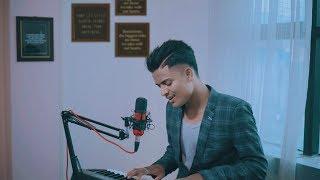 Maya Nai Maya Cha - Sahil Zamir Ali ( Romantic Vers. Cover ) | Udit Narayan Jha