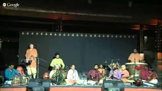 Guru Purnima 2015 - Sadhguru Meditation and Sounds of Isha