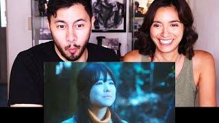 A WEREWOLF BOY | Korean Movie | Trailer Reaction w/ Nicole!