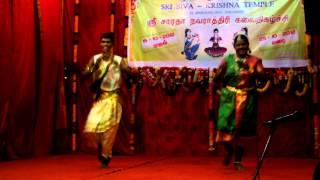 Aathadi Mariamma ( Manimaran Creations )