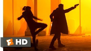 Blade Runner 2049 (2017) - They Found Us Scene (7/10) | Movieclips