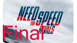 Need For Speed Rivals Gameplay Parte 9 koenigsegg agera R Final Del Juego Full HD  TheJairovY