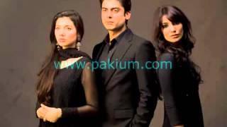 Wo Humsafar Tha  Full Song- Pakistani Hum TV Drama OST