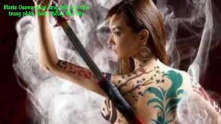 Maria Ozawa đóng phim chính thống đầu tiên Nilalang