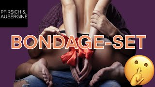 Bondage Under Bed Restraints - Hot Dreams