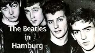 Tony Sheridan and the early Beatles