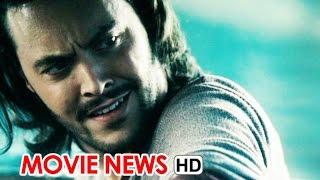 Movie News: 'The Crow' Remake Loses Jack Huston (2015) HD