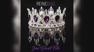 REINE   Dadju {REMIX KOMPA}   Joé Dwèt Filé 2017