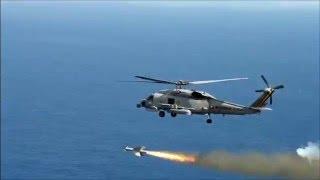 Operação Missilex 2016