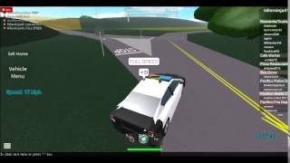 ROBLOX-Messin with cops.