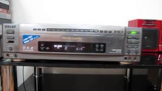 Laserdisc SONY MDP-V8K