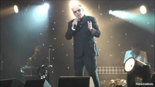 Madness - Our House [HD] live 28 6 2014 Night At The Park Den Haag