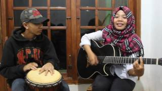 tropical forest  selamatkan negerimu cover by ferachocolatos ft gilang