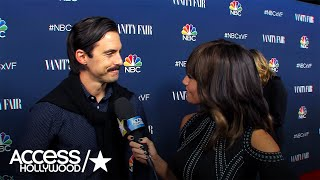 'Gilmore Girls': Milo Ventimiglia On What It Was Like Returning To Stars Hollow