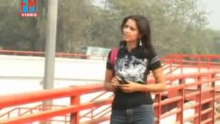 Dhaula Kuan Delhi Mein | Popular Haryanvi Song |  Fouji karambir Jaglan, Meenakshi