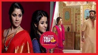 'Rishton Ka Chakravyuh' Promo Shoot | Sameera-Bhavani's Evil Plans Come To An End