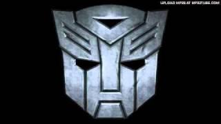S3RL - Transformers (2011 Mix)