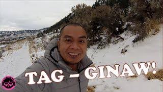 APO NG MAMAY PRESENTS : TAG - GINAW NA DINE MGA GILIW!