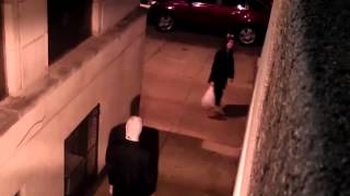 The Best Fails Moments - Slender man prank